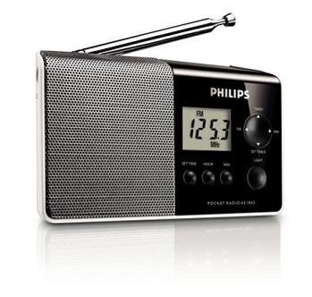 Радиоприемник Philips AE 1850, Радиоприемники.