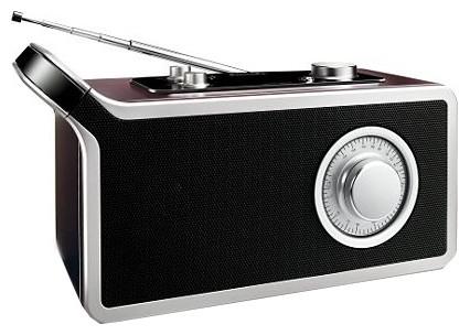 Заказать Philips радиоприемник