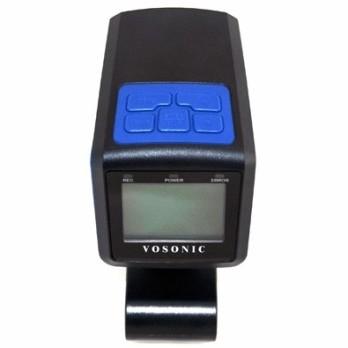 Автомобильный видеорегистратор Vosonic GV 6330 со встроенным.