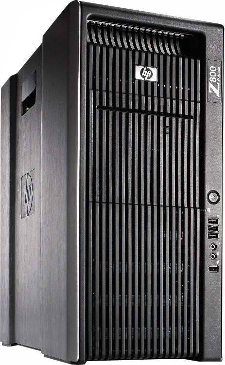 """HP Z800 KK785EA.  Системные блоки.  Главная.  Ноутбуки и ПК."