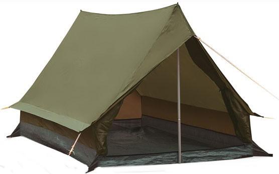 палатка Тайга 2 N от Nova Tour.