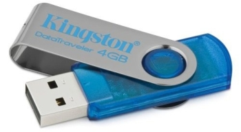 Kingston DataTraveler 101 4GB DT101/4GB