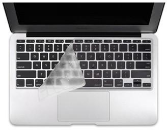 Протекторы клавиатуры K1 & K2 для MacBook Air и MacBook Pro.