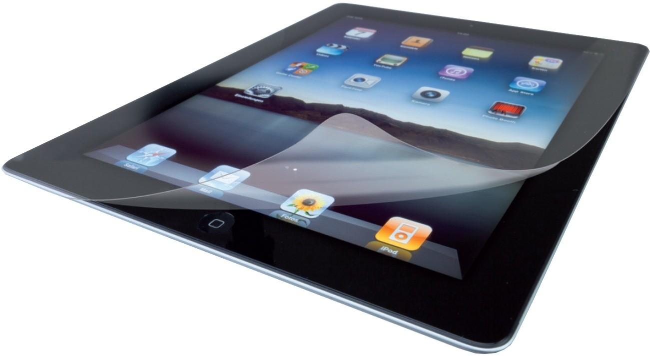 Защитная пленка для Apple iPad 2 ELECOM 12032 глянцевая Защитная пленка для...