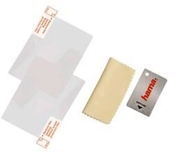фото Защитная пленка Hama Display Protection Kit прозрачная для Nintendo DSi...