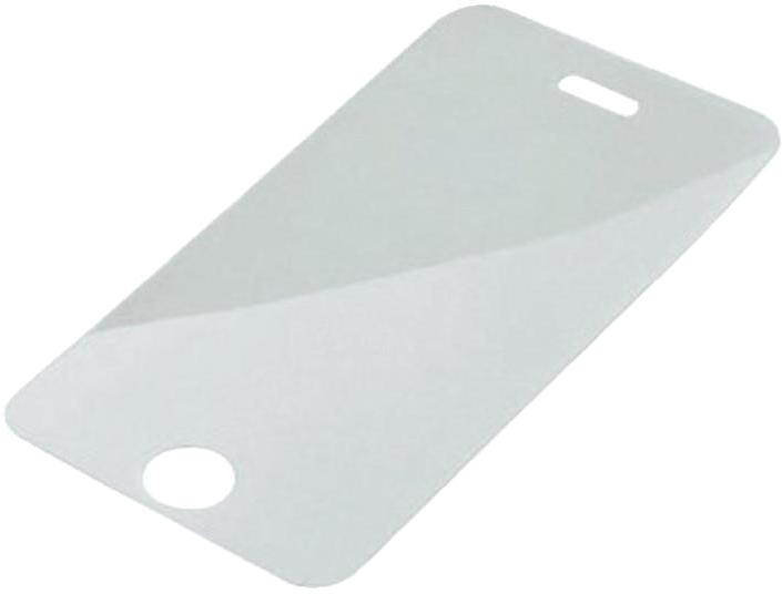 Защитная пленка Hama H-115062 для Apple iPhone 5 зеркальная.