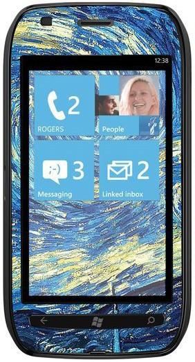 Наклейки на телефон samsung s5260