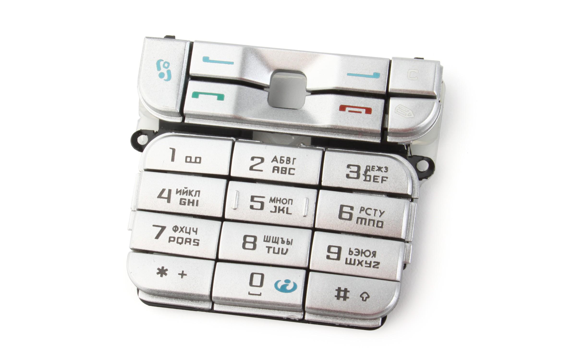 клавиатура на иврите для нокиа с7