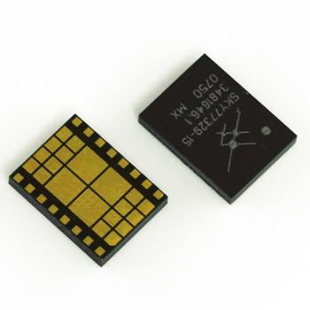 Микросхема усилителя мощности для Sony Ericsson K790i SKY77329-15 Микросхема в телефоне ... и приобрести микросхему...