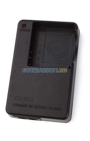 Зарядное устройство для Casio Exilim Zoom EX-Z40 BC-31L ORIGINAL.