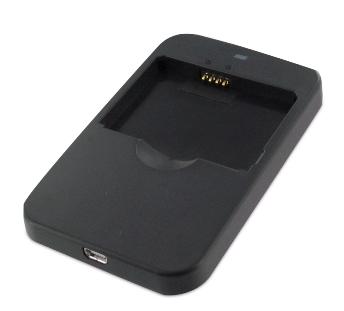 Зарядное устройство для батареи HTC Touch Diamond P3700 BC S300 ORIGINAL.