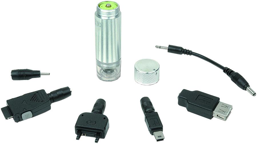 Зарядное устройство от батарейки для Nokia Asha 302 Energenie EG-PC-004 - Компактное зарядное устройство для Nokia...