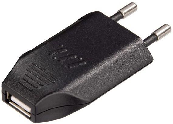 Универсальное зарядное устройство Air J USB 220V (700р.  FAQ по покупкам.