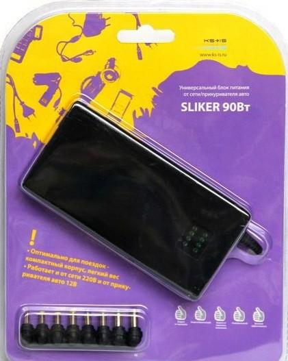Универсальный Универсальное зарядное устройство KS-Is Sliker KS-084.