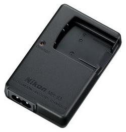 Сетевое зарядное устройство Nikon Coolpix S510 предназначено для питания и...