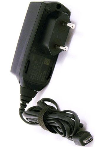 """""""Зарядное устройство для Nokia 8800 Arte AC-6E ORIGINAL.  Модель."""
