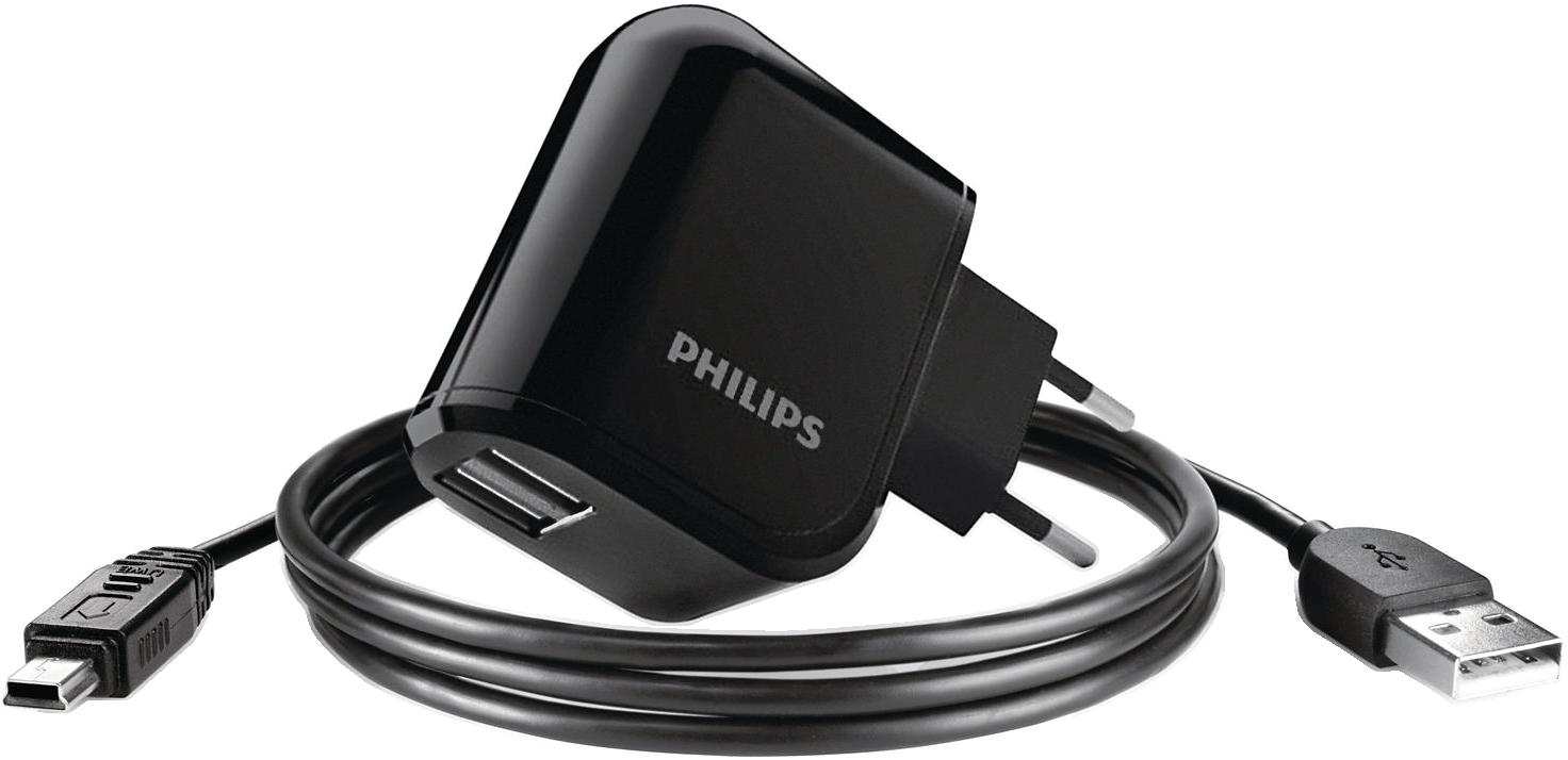 Зарядное устройство для мобильных телефонов, планшетов, ноутбуков Philips DLP 2207 U, продажа Зарядного устройства...