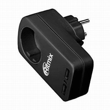 Зарядное устройство Asus Ritmix RM-018, 220 В. Зарядное устройство Asus Ritmix RM-018.