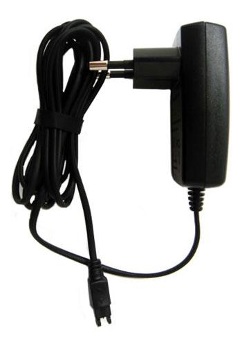 Характеристики Зарядное устройство для Sony Ericsson T630 CST-13 ORIGINAL.