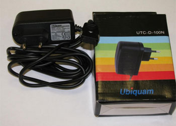 Ubiquam UTC-D-100N