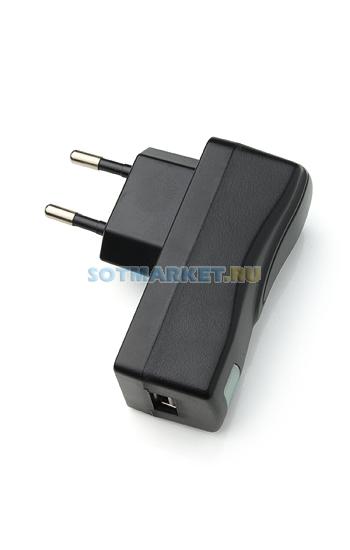 Зарядное устройство универсальное USB очень удобно.  К данному устройству можно подключить USB кабель и зарядить...