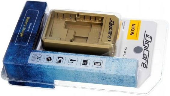 Универсальное зарядное устройство Digicare PCH-U8102 специально разработано...
