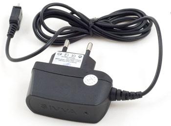 Импульсное сетевое зарядное устройство.