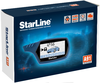 Автосигнализация StarLine A61 Dialog.