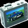 фото Автомобильный видеорегистратор Prestige DVR-025