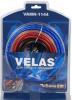 фото Комплект установки усилителя VELAS VAMK-1144