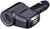 фото Разветвитель на 1 гнездо + USB Napolex Fizz-941