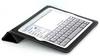 Чехол для iPad3, iPad 2 Yoobao iSmart Leather Case - черный.