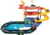 фото Bburago Parking Playset 18-30025