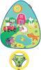 фото Светомузыкальная подвеска с рулем Tiny Love На ферме 4403002