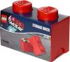 фото Ящик для игрушек LEGO Movie 4002-MBR