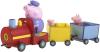 фото Character Peppa Pig Паровозик дедушки Пеппы 02258A