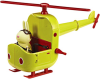 фото Character Peppa Pig Вертолет 02748