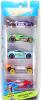 фото Mattel Hot Wheels 5 машинок BFB27