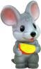 фото Мышонок с сыром Огонек С-909