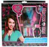 фото Набор для создания бижутерии из перьев Monster High, Mattel, 64042