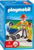 фото Playmobil Детская коляска с откидным верхом 4408