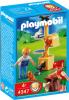 фото Playmobil Домик для кошек 4347