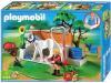 фото Душ для лошадок Playmobil 4193