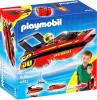 фото Playmobil Скоростная лодка 4341