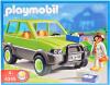 фото Playmobil Ветеринар с машиной 4345