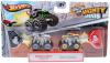 фото Mattel Hot Wheels Monster Miutt Dalmatin Black Stallion Y8923
