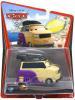 фото Тачки 2 Mattel Kingpin Nobunga V2848