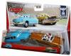 фото Тачки 2 Mattel Mrs.The King  &  Tex Dinoco Y0514
