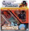 фото Transformers Bot Shots Hasbro A2578H