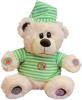фото Интерактивная игрушка Fluffy Family Медвежонок Учусь играя 681015